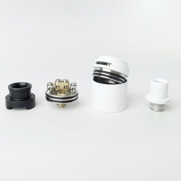 Syntheticloud-Aeolus V2 Lite RDA - Cloudy Peak Vapes
