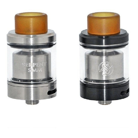 Wotofo-Serpent SMM 24mm RTA - Cloudy Peak Vapes