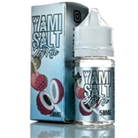 Yami Vapor Salt Nic-Icy Trio - Cloudy Peak Vapes