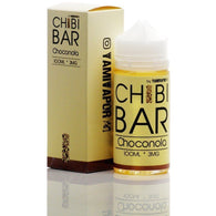 Chibi Bar by Yami Vapors-Choconola - Cloudy Peak Vapes