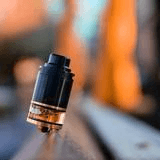 Syntheticloud - Alpine 24mm RDTA - Cloudy Peak Vapes