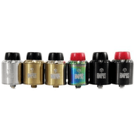 AMPUS-SCREWLESS RDA - Cloudy Peak Vapes