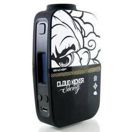 Vo-Tech x CKS-Icon 200W Box Mod with VO Chipset - Cloudy Peak Vapes