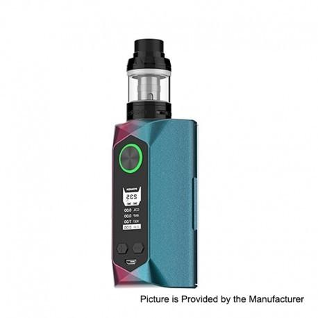 GeekVape-Blade 235W Mod Kit - Cloudy Peak Vapes