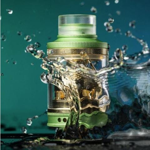 Wake Mod Company-Wake RTA - Cloudy Peak Vapes
