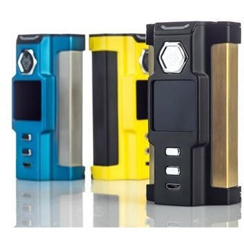 Snowwolf-VFENG Mod-In Stock- - Cloudy Peak Vapes