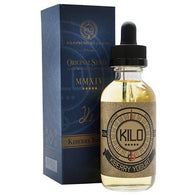 Kilo E Liquids-KiBerry Yogurt 60mL - Cloudy Peak Vapes