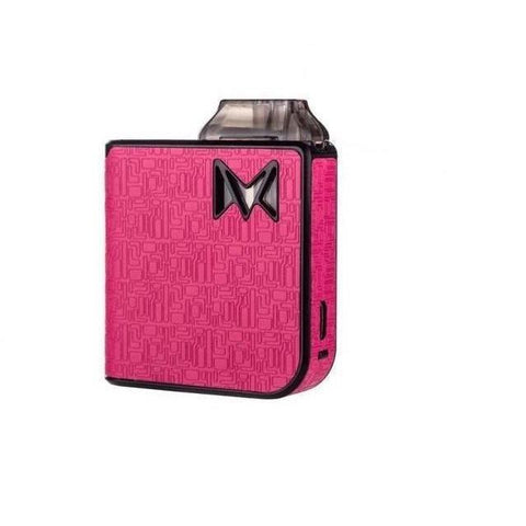 Smoking Vapor-Mi-Pod Limited Edition Colors - Cloudy Peak Vapes