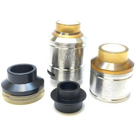 Asylum Mods-Sherman 25mm RDA