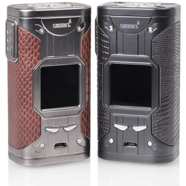 SMOANT-Cylon TC 218W Box Mod - Cloudy Peak Vapes
