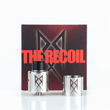Recoil RDA by Grimm Green and Ohmboy OC & Anarchist Brass Edition! - Cloudy Peak Vapes