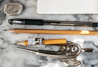 Drawing Tools & Accessories
