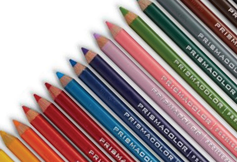 Prismacolor Pencil Sets on Sale