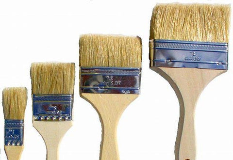 Cheap Brushes