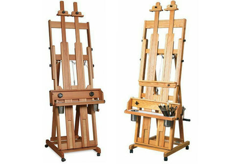 Large Studio Easels