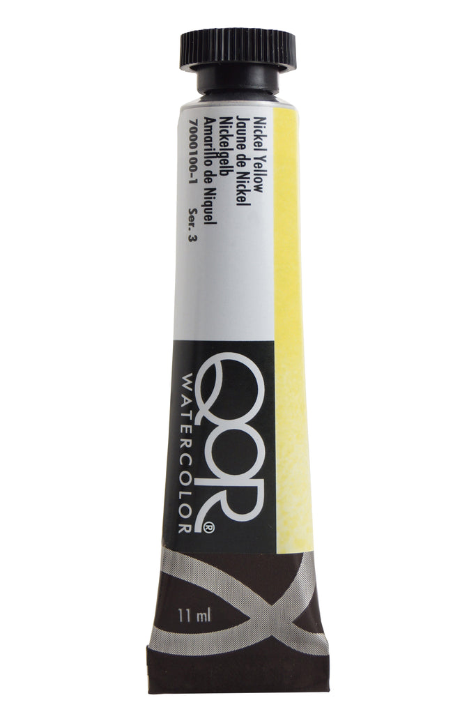 QoR Watercolors - 11ml tubes
