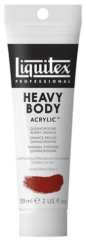 Liquitex Professional Heavy Body Acrylic