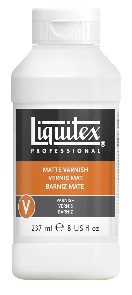 Liquitex Matte Varnish