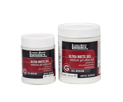 Liquitex Ultra Matte Gel