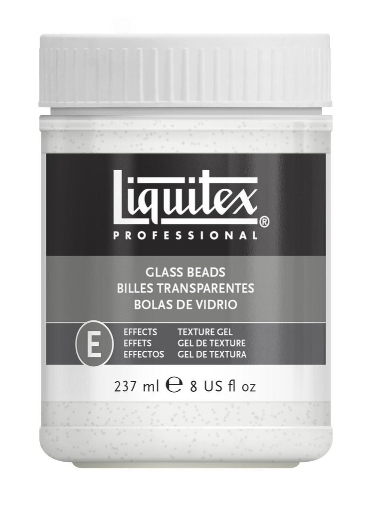 Liquitex Glass Bead Gel
