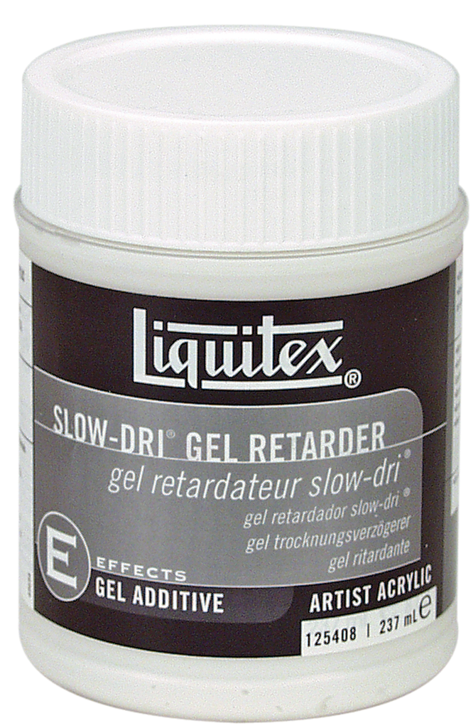 Liquitex Slow-Dri Retarder Gel
