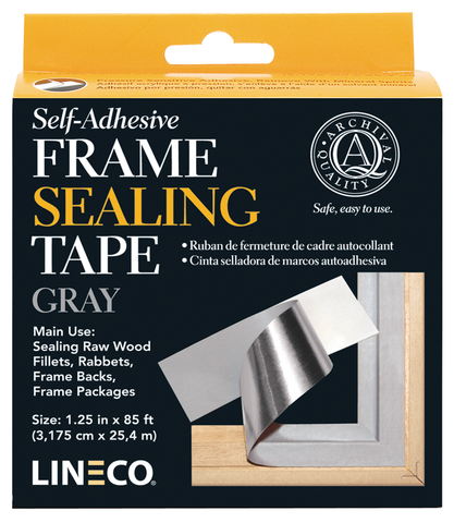 Lineco Frame Sealing Tape