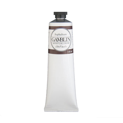 Gamblin Artist Grade Oil Colors