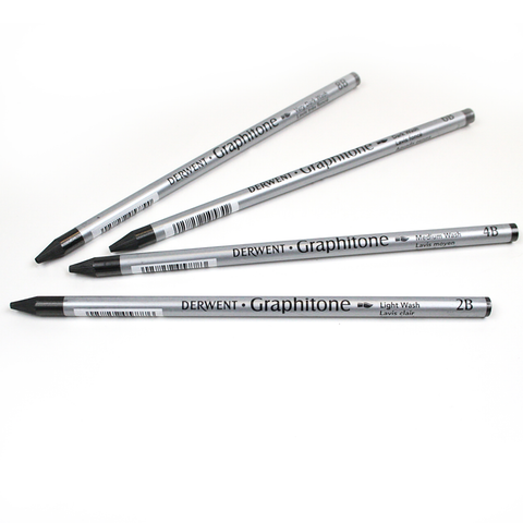 Graphitone Sketching Pencils