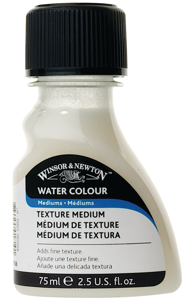 Winsor & Newton Texture Medium - 75ml Bottles