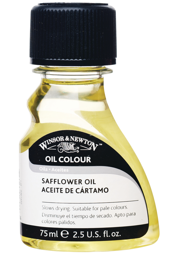 Winsor & Newton Refined Safflower Oil