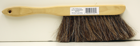 Dusting Brushes (Natural Hair)