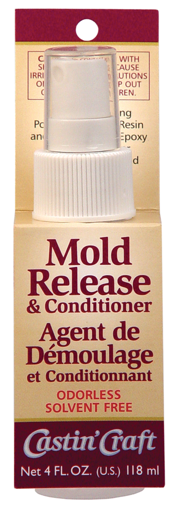 Castin'Craft Mold Release & Conditioner