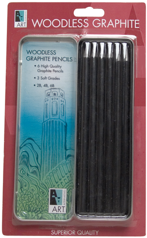 Art Alternatives Woodless Pencil Set