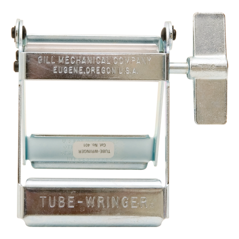 Heavy Duty Metal Tube Wringer