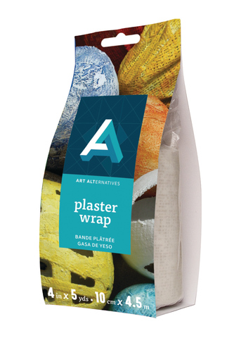 Art Alternatives Plaster Wrap