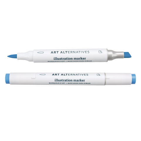 Art Alternatives Illustration Markers