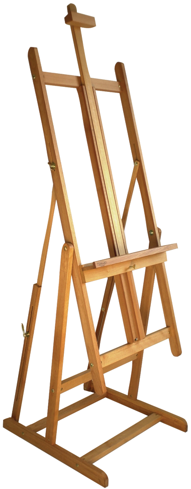 Mabef Basic Convertible Studio Easel