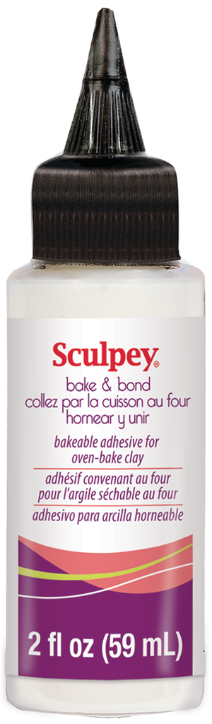 Sculpey Bake & Bond