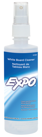 Expo White Board Cleaner