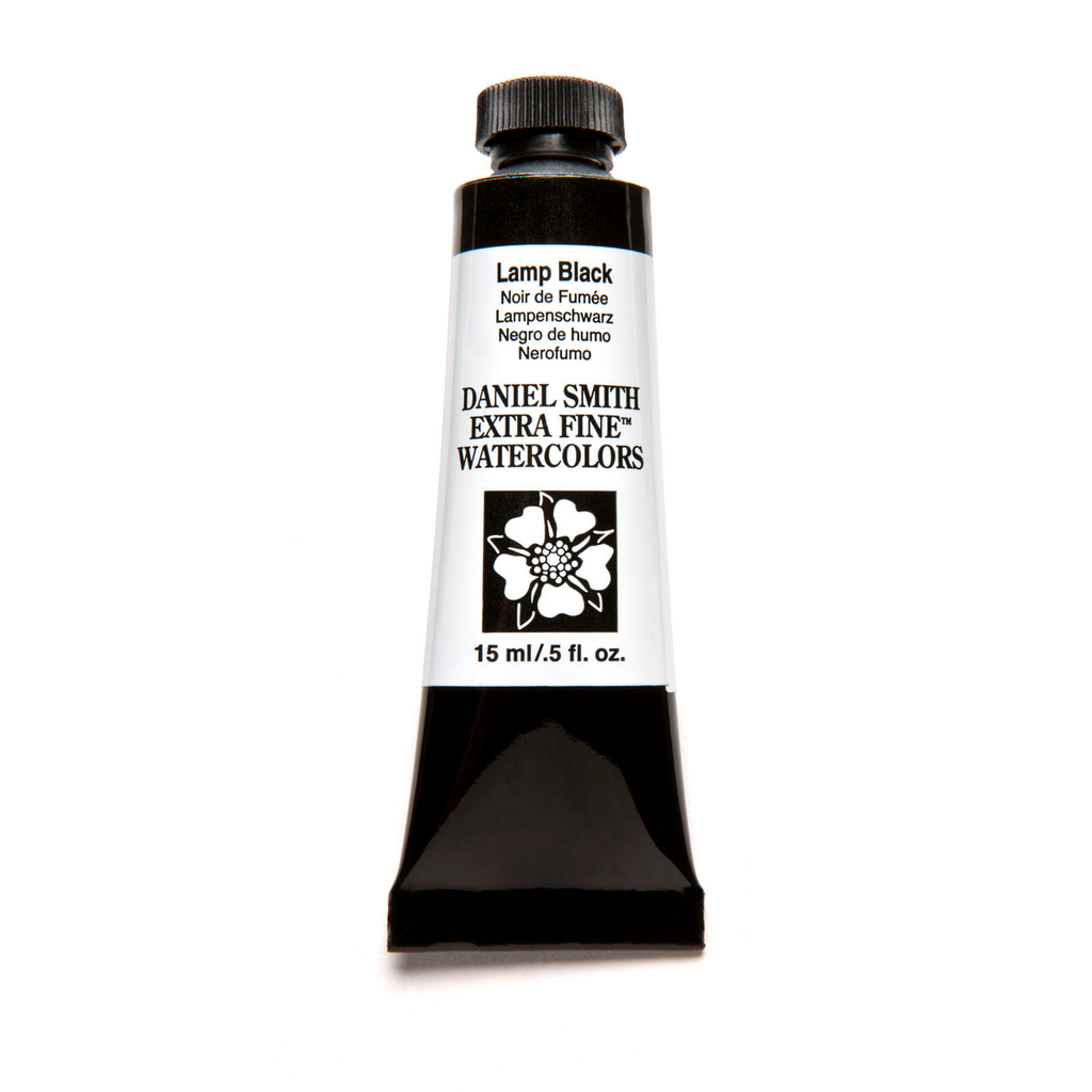 Daniel Smith Extra Fine Watercolors - 15ml Tubes