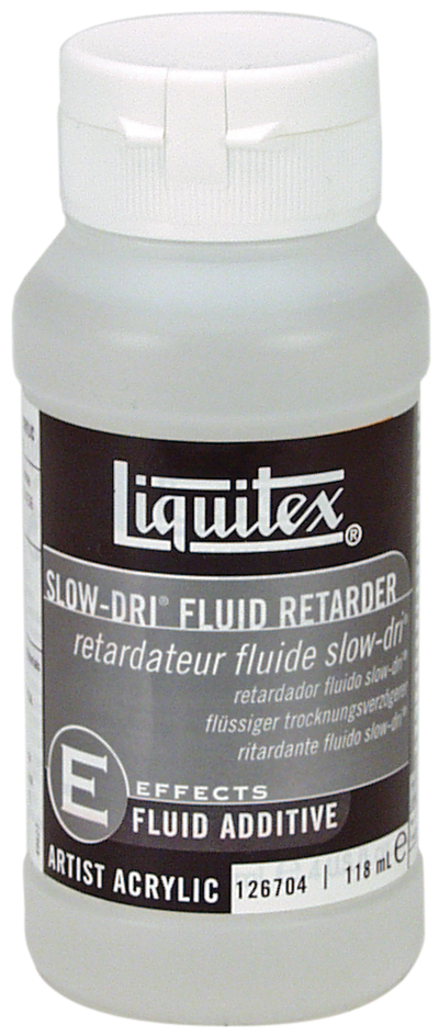 Liquitex Slow Dri Fluid Retarder