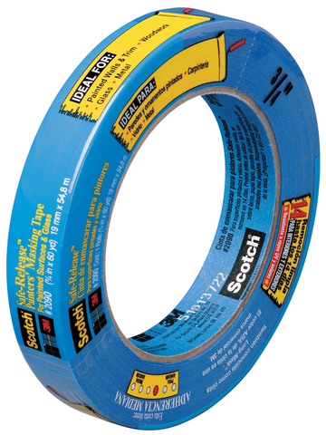 3M Blue Painters Tape