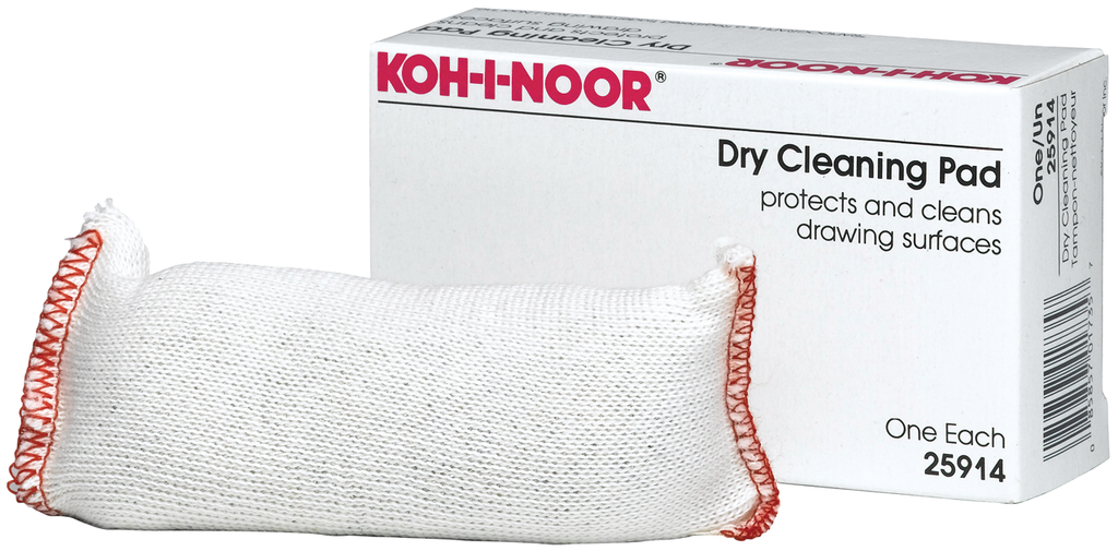 Koh-i-Noor Dry Cleaning Pad