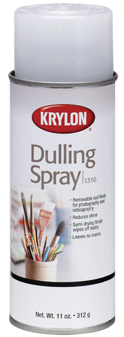 Krylon Dulling Spray - 11oz