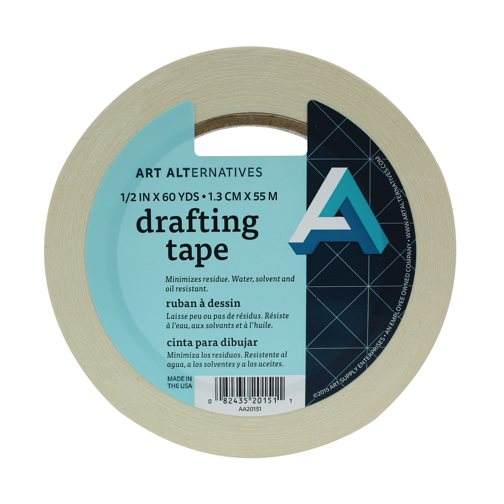 Art Alternatives Drafting Tape
