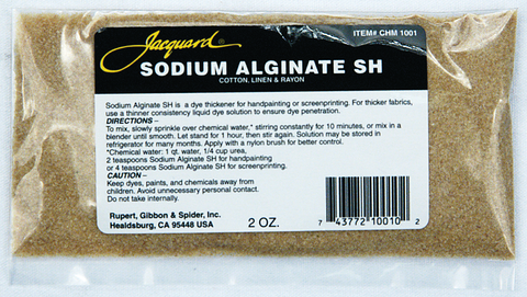 Jacquard Sodium Alginate