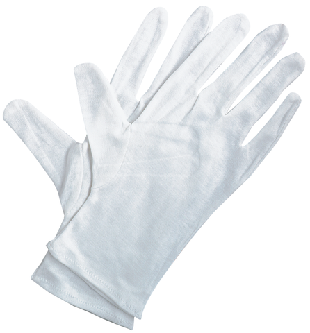 Art Alternatives Soft Cotton Gloves