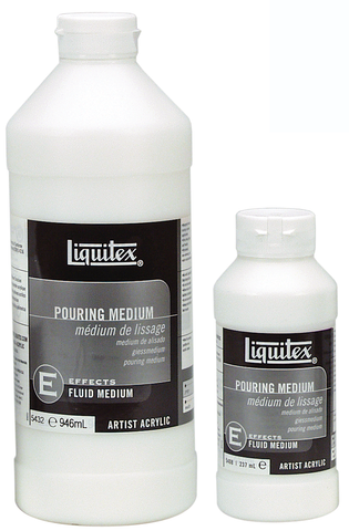 Liquitex Pouring Medium