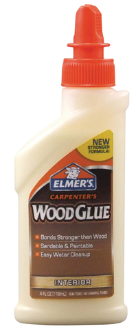 Elmers Indoor Wood Glue