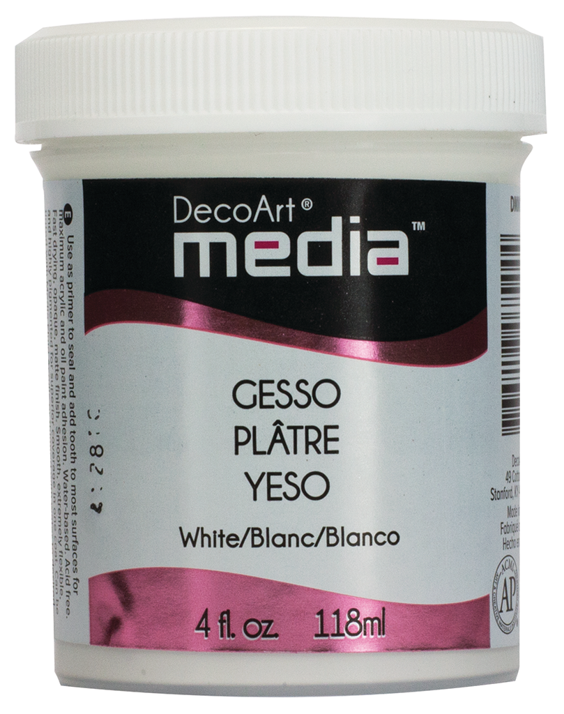 DecoArt Media Gesso